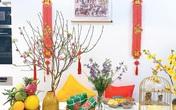 Mẹ Sài Gòn tái hiện Tết cổ truyền trong ngôi nhà 80m2 khiến ai cũng bất ngờ