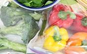 3 điều cần thực hiện đúng khi tích trữ thức ăn ngày Tết