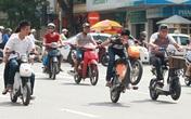 Tết Canh Tý 2020: Ngăn ngừa học sinh tham gia đua xe, đốt pháo