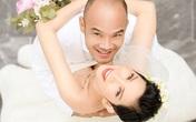 Chồng Việt kiều mới cưới của Xuân Lan đã nói gì với con gái riêng sau đám cưới bất ngờ?