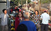 Lời kể nhân chứng vụ 5 mẹ con trong gia đình chết cháy sáng 27 Tết