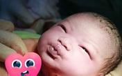 Đáng yêu những em bé chào đời đúng khoảnh khắc bước sang năm Canh Tý