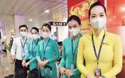 Hàng không Việt chủ động ứng phó với nguy cơ lây nhiễm virus Corona