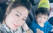 """Mới mồng 3 Tết, Nhật Kim Anh đã van lạy xin gặp con vì chồng cũ """"mất tích"""""""