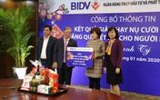 BIDV dành 20 tỷ đồng mang Tết ấm đến với đồng bào nghèo