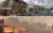 Thủ tướng Australia bẽ bàng khi cố bắt tay nạn nhân cháy rừng
