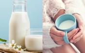 Những thực phẩm tuyệt đối không dùng sau khi uống sữa