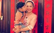 """Dương Cẩm Lynh bật mí những ngày Tết được trở về nhà và """"làm nũng"""" ba mẹ"""
