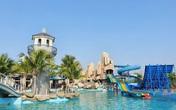 Hai bé gái tử vong thương tâm ở hồ bơi trong khu du lịch sinh thái