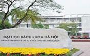 Điểm sàn vào Đại học Bách khoa Hà Nội theo điểm thi tốt nghiệp THPT là 22 điểm