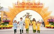 Ngắm những bộ ảnh áo dài đẹp lung linh trong 3 lễ hội hoa lớn nhất Tết Canh Tý
