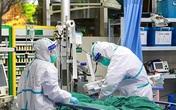 Người Việt đầu tiên nhiễm corona ở Trung Quốc