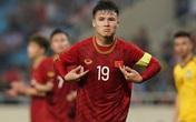 Tuyển Việt Nam tại VCK U23 Châu Á 2020: Bất ngờ danh tính cầu thủ thừa kế số 10 của Công Phượng
