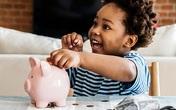 Doanh nhân dạy con sáu bài học tiền bạc