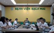 VIDEO: Hồi hộp xem chuyên gia hội chẩn từ xa cho nữ bệnh nhân ở Quảng Bình mang 5 chứng bệnh nguy hiểm