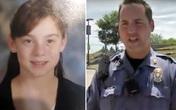 Ngày nào cũng ra chào chú cảnh sát, đến một ngày, bé gái không xuất hiện khiến đối phương phải tìm đến tận nhà rồi ngỡ ngàng với hoàn cảnh của đứa trẻ