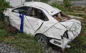 2 năm sau vụ lở núi ở Nha Trang, ô tô bị đè bẹp vẫn còn ở hiện trường