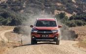 """Khám phá Suzuki xl7 hoàn toàn mới - """"ngôi sao đang lên"""" tại thị trường ô tô Việt Nam"""