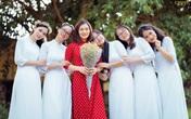 Cô giáo Vĩnh Phúc giành học bổng Fulbright TEA của Hoa Kỳ