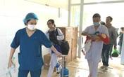 Mẹ con sản phụ ngoài đảo được cứu sống nhờ Telemedicine
