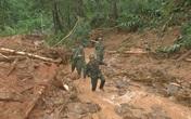Sạt lở Rào Trăng 3: Danh tính 2 cán bộ tỉnh Thừa Thiên - Huế gặp nạn