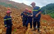 Băng rừng, vượt suối nỗ lực cứu hộ, cứu nạn Rào Trăng 3