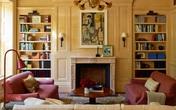 Mẹo trang trí nhỏ giúp phòng khách của gia đình thêm phần ấm cúng cho mùa đông tới