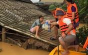 Cấp 4.000 tấn gạo dự trữ quốc gia cho 4 tỉnh miền Trung để cứu đói cho nhân dân