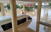 Danh sách 9 đơn vị thuộc Bộ Y tế sẵn sàng hỗ trợ y tế 6 tỉnh miền Trung chịu ảnh hưởng mưa, lũ
