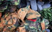 22 quân nhân hy sinh được truy thăng quân hàm