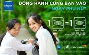 """""""Mua 1 gói - Góp 1 gói"""" băng vệ sinh Whisper giúp các em gái khó khăn tại Việt Nam"""