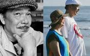 Nhạc sĩ Trần Tiến dưỡng bệnh tại Vũng Tàu