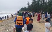 Thừa Thiên – Huế: Khẩn trương khắc phục tình trạng sạt lở bờ biển sau mưa bão