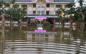 Ảnh hưởng bão số 9, học sinh Đà Nẵng tiếp tục nghỉ học ngày 29/10