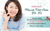 Ưu đãi tầm soát ung thư vú, buồng trứng tại Bệnh viện Việt Pháp Hà Nội