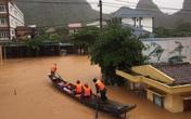 Quảng Bình: Mưa lũ khiến 19 người chết, 93 người bị thương