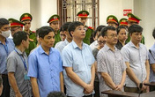 Xử vụ gian lân điểm thi tại Hoà Bình: Chủ mưu không kêu oan nhưng muốn thay đổi tội danh