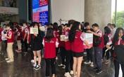 Sinh viên vùng lũ lụt miền Trung được trường đại học hỗ trợ 10 triệu đồng