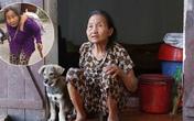 """Gặp cụ bà lưng còng """"cõng"""" bao quần áo, mì tôm ủng hộ người dân miền Trung: """"Hơn 200.000 đồng/tháng tôi vẫn đủ ăn tiêu xả láng, của ít lòng nhiều, giúp được phần nào đỡ phần đó"""""""