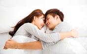 """Muốn có con, vợ chồng """"quan hệ"""" vào thời điểm này sẽ dễ thụ thai nhất"""