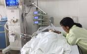 Bị bỏng, bé trai 9 tháng tuổi chết tức tưởi vì bố mẹ chủ quan
