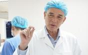 Bác sĩ Việt Nam cắt u đường tiêu hóa không cần phẫu thuật