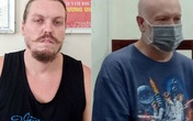 Mỹ điều chuyên cơ dẫn độ 2 bị can trốn truy nã ở Việt Nam