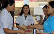Hữu Lũng (Lạng Sơn): Tích cực truyền thông về xã hội hóa phương tiện tránh thai, dịch vụ kế hoạch hóa gia đình, sức khỏe sinh sản