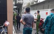 TP HCM: Cháy căn nhà nằm trong hẻm, 1 người phụ nữ tử vong