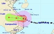 Tập trung đảm bảo an toàn cho học sinh, giáo viên trong bão số 9