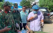 Hai bệnh viện thuộc Bộ Y tế kích hoạt đội cơ động sẵn sàng hỗ trợ Quảng Nam khi có lệnh