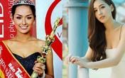 """Mai Phương Thúy: Hoa hậu có chiều cao """"khủng"""" nhất mải làm giàu quên... lấy chồng"""