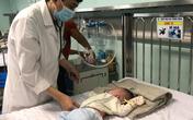 Nhiều trẻ phải thở ô xy vì mắc bệnh hô hấp, cha mẹ cần lưu ý điều sau để trẻ tránh nguy hiểm