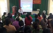 Phú Yên truyền thông giáo dục chuyển đổi hành vi cho người lao động về dân số trong tình hình mới